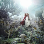 Little Red Riding Hood by Andreas Franke, PER AQUUM Huvafen Fushi and PER AQUUM Niyama