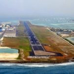 IBRAHIM NASIR INTERNATIONAL AIRPORT, Maldives
