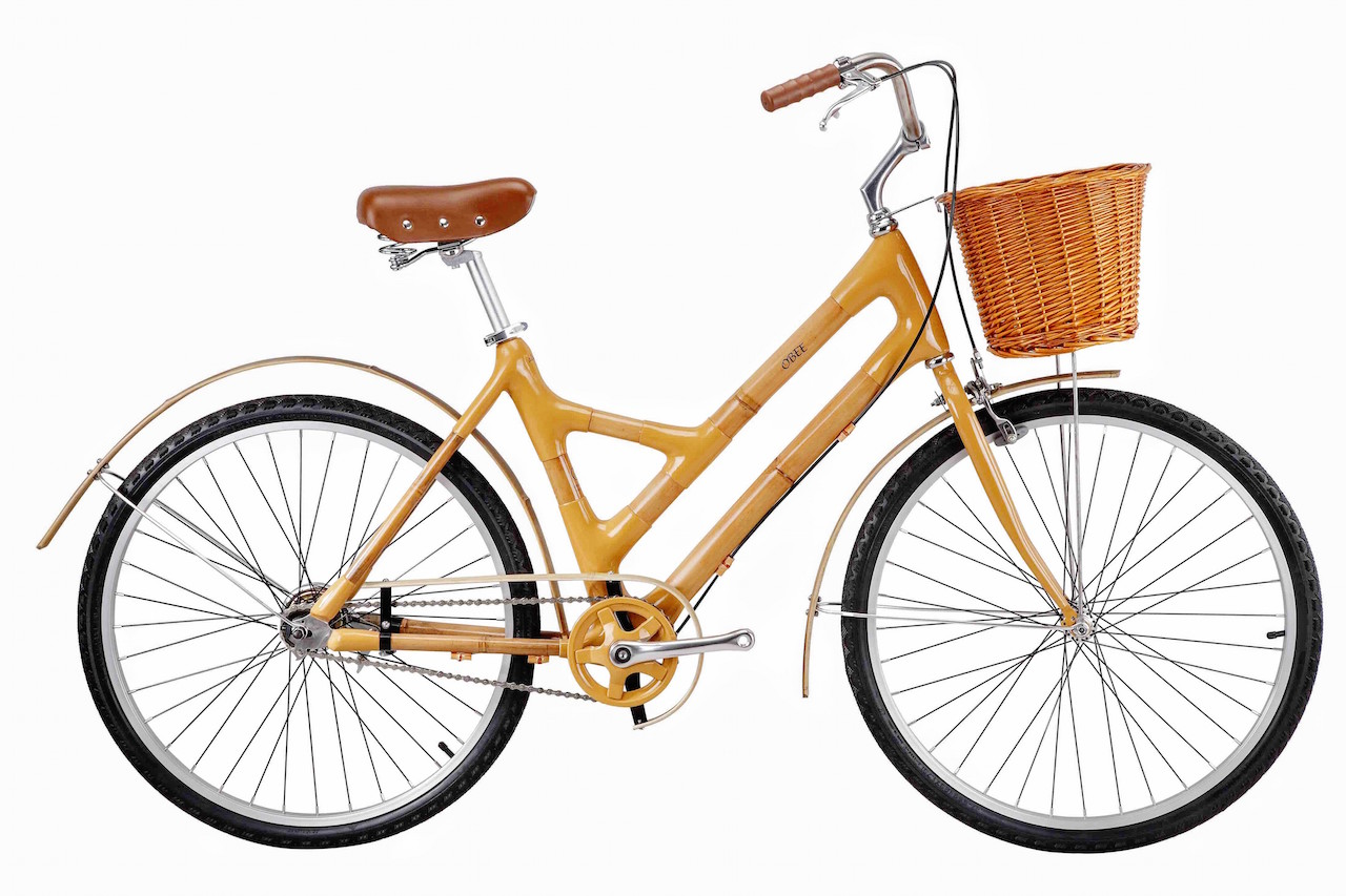 Obee, Bamboo bike