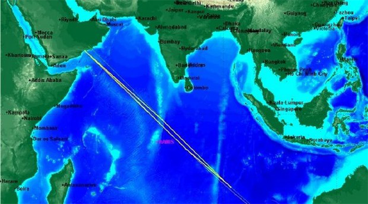 Maldives islanders still stands by their sighting on MH370