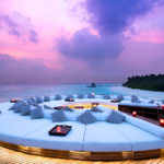 Anantara Kihavah - SKY at Sunset