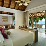Beach Villa with Pool, Dusit Thani Maldives