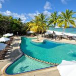 Dolphin Pool, Paradise Island Resort & Spa