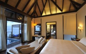 Coco Residences, Coco Bodu Hithi