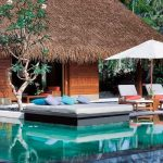 Grand Beach Villa Pool, One&Only Reethi Rah