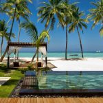 Grand Sunset Residence Pool, One&Only Reethi Rah