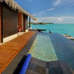 Grand Water Villa with Pool, One&Only Reethi Rah