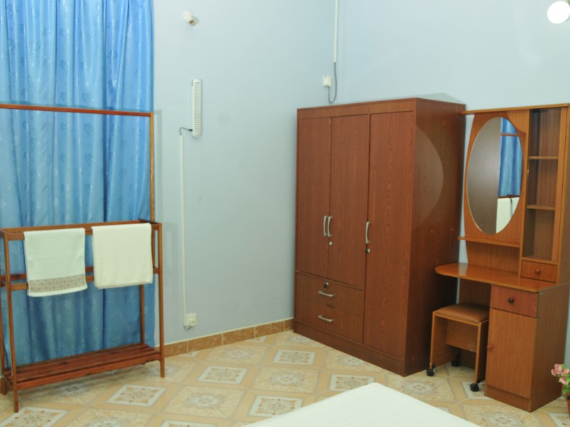 Room -Naifaru Nafaa Inn