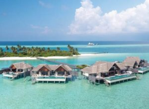 The Crescent, Niyama Private Islands Maldives