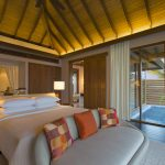 Ocean Pool Bungalow, Anantara Veli Resort & Spa