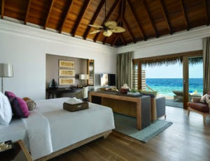 Ocean Villa with Pool, Dusit Thani Maldives