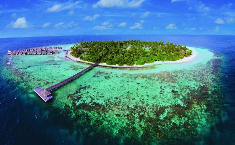 Outrigger Konotta Maldives Now Open for Bookings