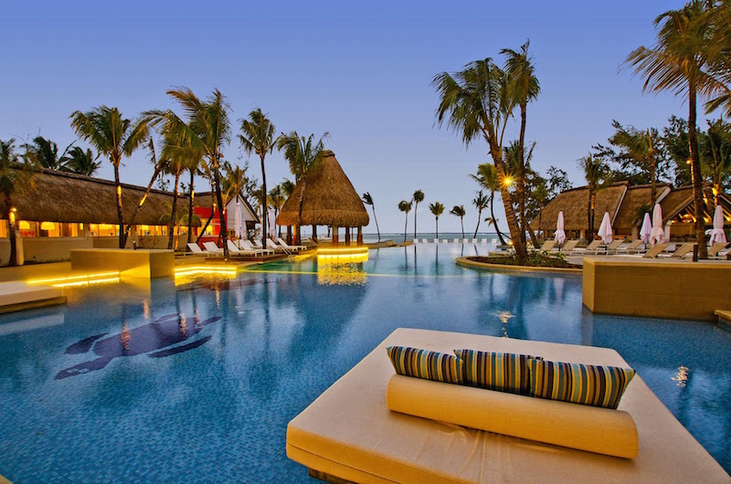 Mauritius Hotels  Sterne