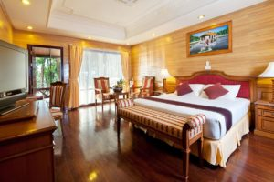 Presidential Suite, Royal Island Resort & Spa