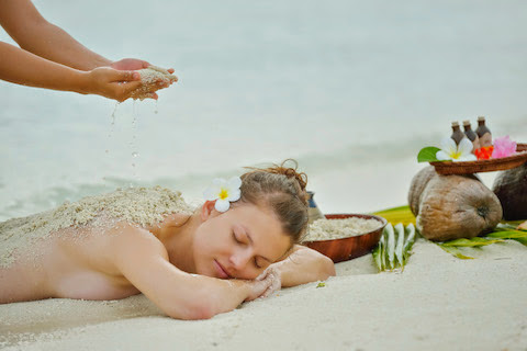 Araamu Spa, Paradise Island Resort & Spa