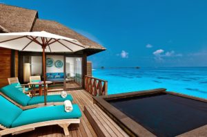 Sunrise Water Villa with Infinity Plunge Pool, JA Manafaru