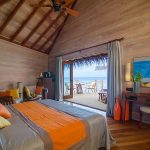 Water Villa, Mirihi Island Resort