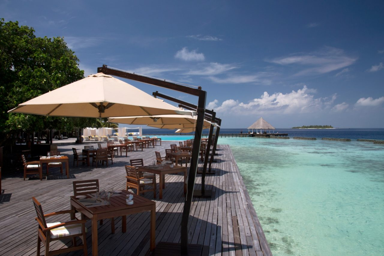 Coco Bodu Hithi Resort Information And Packages