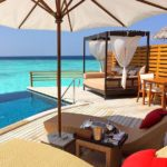 baros maldives over water villa with pool