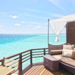 baros maldives over water villa