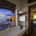 baros maldives bathroom