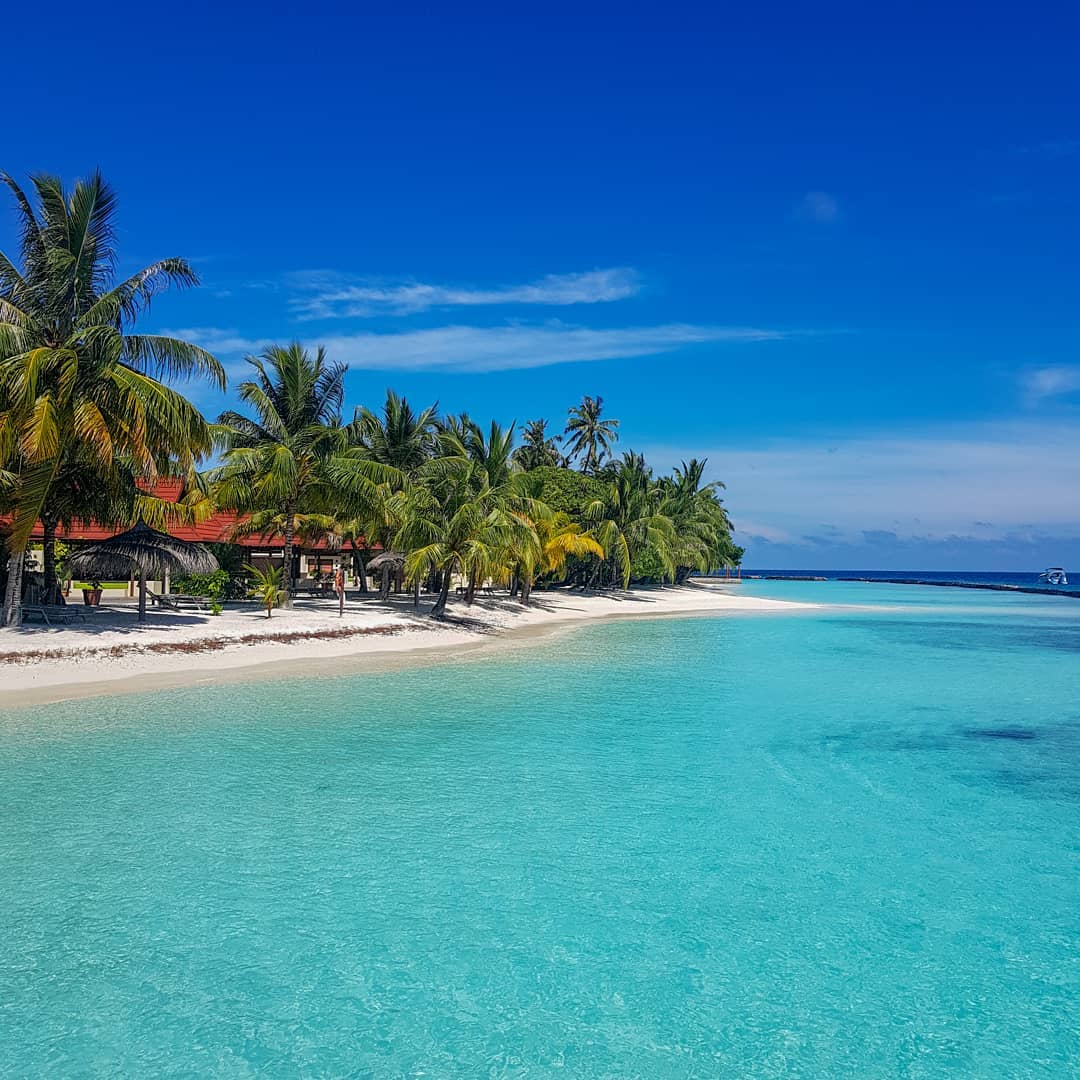 Maldives Beach: All Inclusive Packages