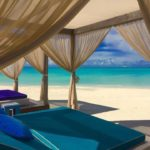 niyama private islands madives beach bed
