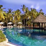 Pool, Bandos Island Resort & Spa