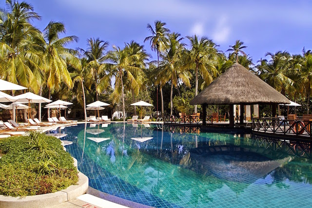 Bandos Island Resort Amp Spa All Inclusive Packages Maldives
