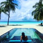 one and only reethi rah pool