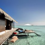 one and only reethi rah water villa