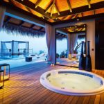 velaa private island jacuzzi
