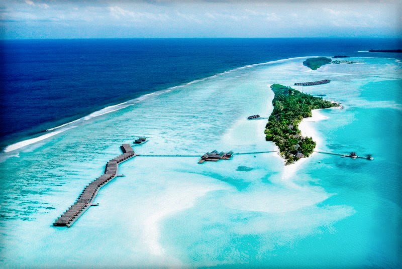 LUX* Maldives Reinforces Local Support For Coral Reefs Conservation