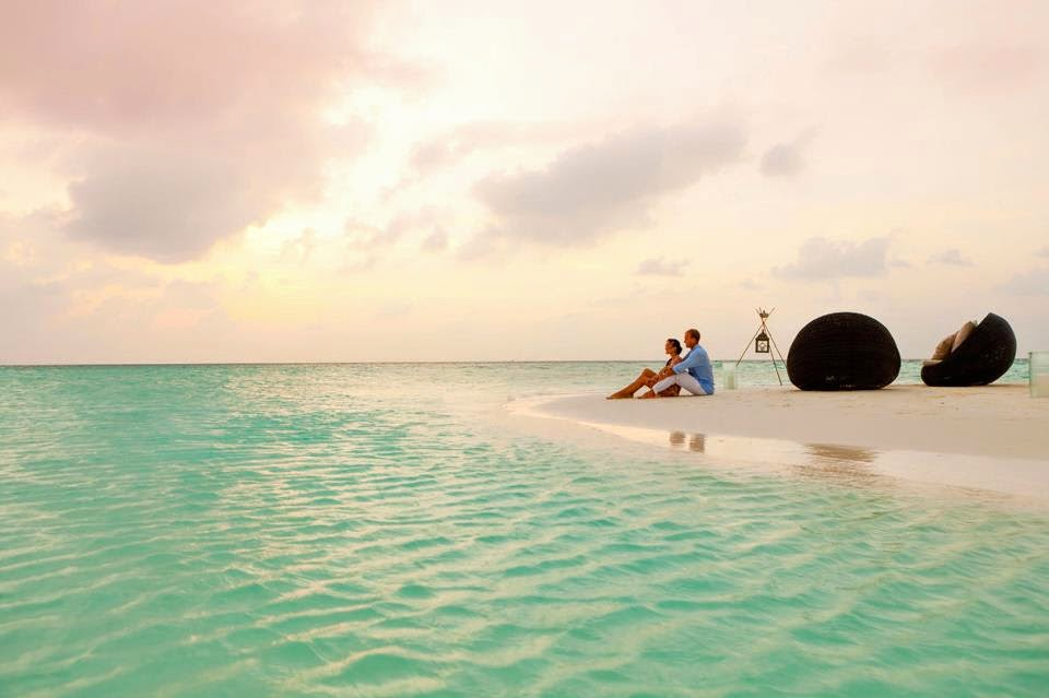 Romantic, Baros Maldives