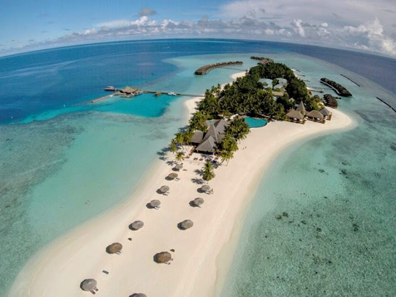 Veligandu island resort amp spa welcomes you to a tropical paradise 173 of