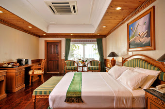 Presidential Suite, Sun Island Resort & Spa