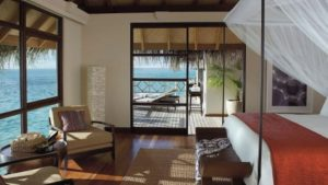 Sunrise Two Bedroom Water Suite, Four Seasons Resort Maldives at Kuda Huraa