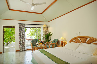Superior Beach Bungalow, Sun Island Resort & Spa