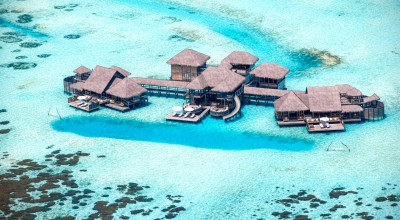 The Private Reserve, Gili Lankanfushi