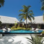 Two Bedroom Beach Villa, Shangri-La's Villingili Resort & Spa