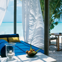 Deluxe Beach Villas with Oversized Plunge Pool, Taj Exotica Resort & Spa