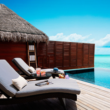 Ocean Suite with Oversized Plunge Pool, Taj Exotica Resort & Spa