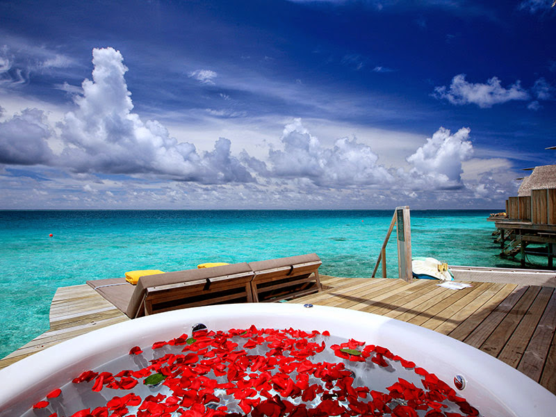 Centara Ras Fushi Resort Amp Spa Maldives Com