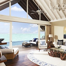 The Rehendi Presidential Suite, Taj Exotica Resort & Spa