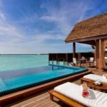 hideaway beach maldives private villa pool