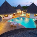 hideaway beach maldives villas