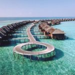 hideaway beach maldives over water villas