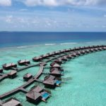 hideaway beach maldives water villas