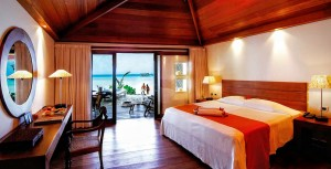 Beach Bungalow, Diamonds Athuruga Beach & Water Villas