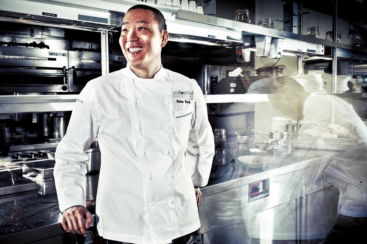 PULSE - PER AQUUM brings Chef Akira Back to the Maldives